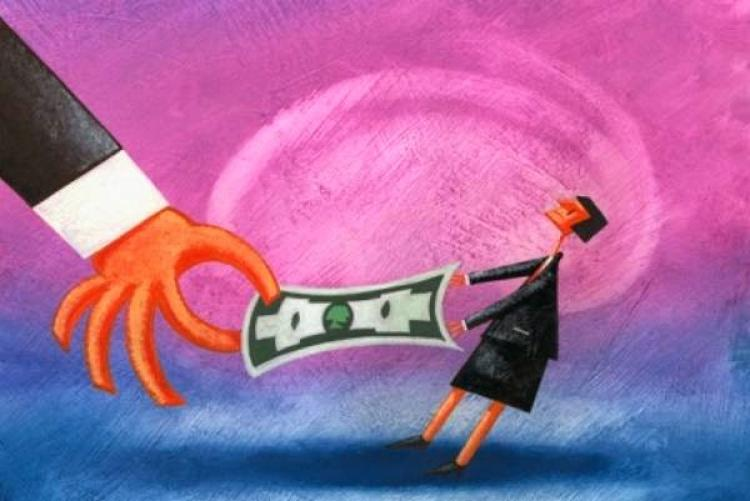 A riqueza não dividida divide (Lc 12,13-21) [Maria Soave]