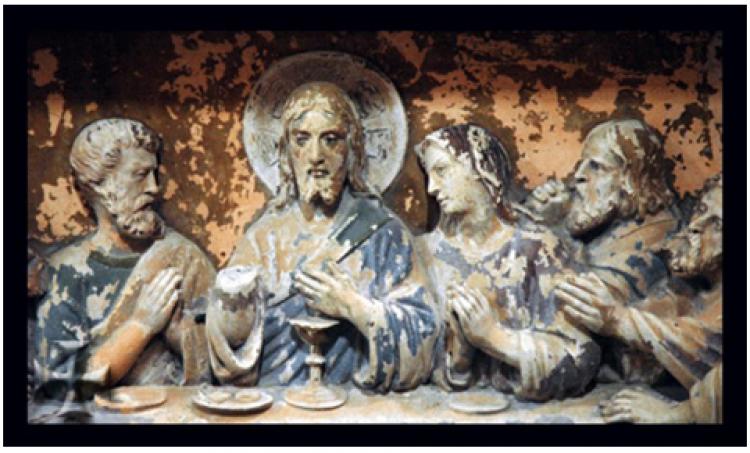 Papa eleva celebração de Santa Maria Madalena a festa litúrgica [Ildo Bohn Gass]