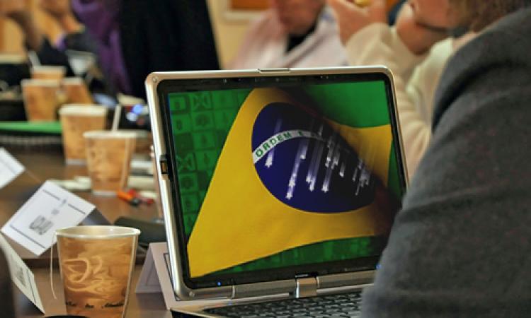 O golpe que será dado também à internet no Brasil