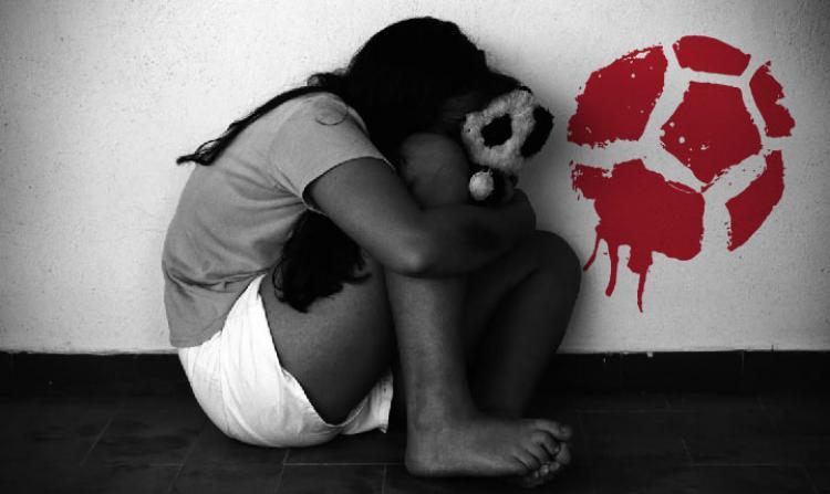Prostituição infantil com vistas para o Parque Olímpico