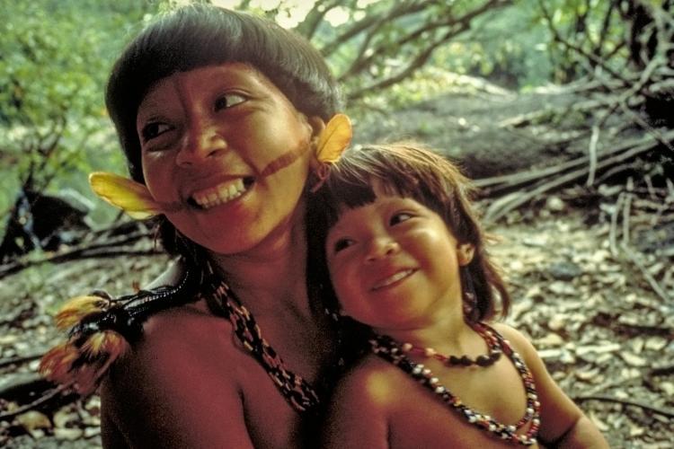 Dia Internacional dos Povos Indígenas e o Brasil das Olimpíadas