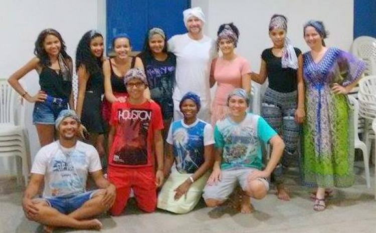 CEBI-CE Escola Bíblica das Juventudes