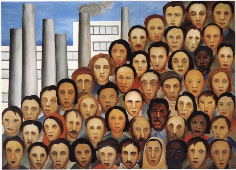 A desigualdade no Brasil