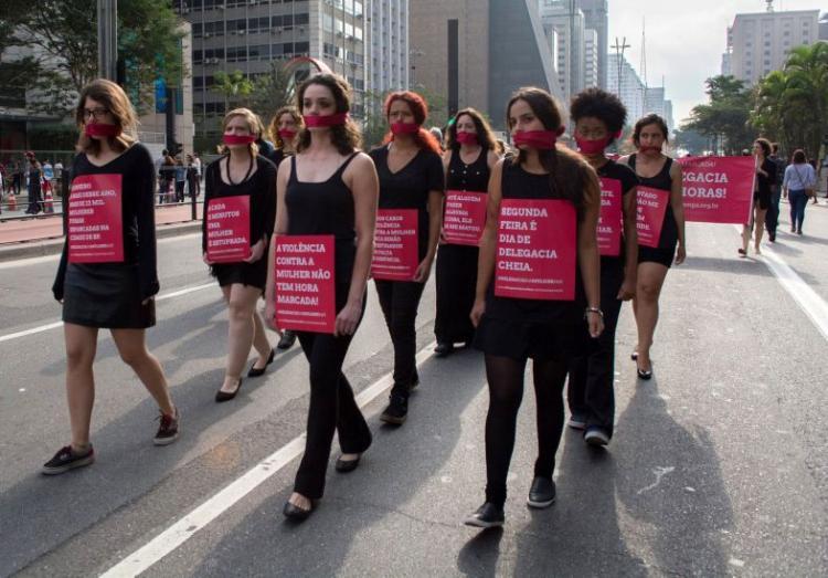 São Paulo vai ter primeira delegacia da mulher 24 horas