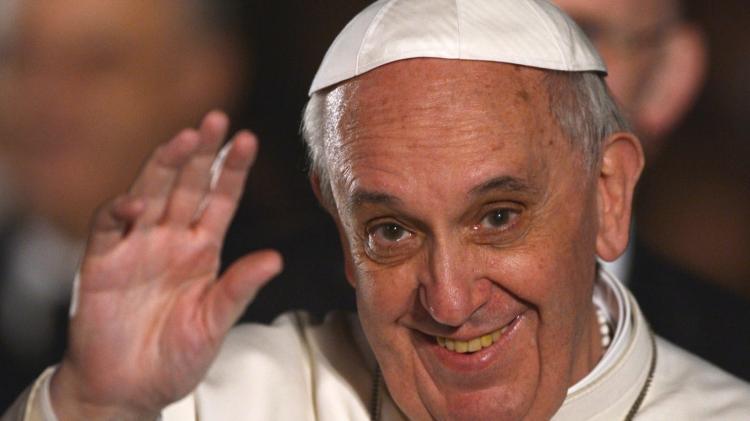 Consolida-se no Vaticano a possibilidade de uma visita papal ao Brasil em 2017