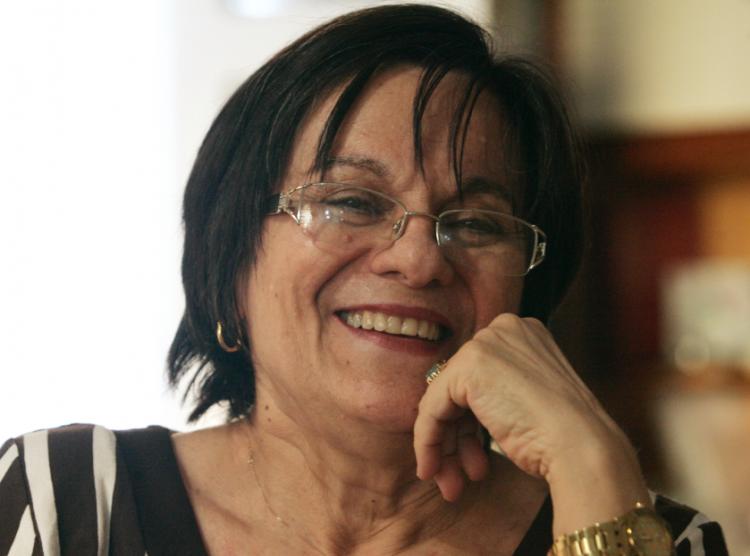 Maria da Penha poderá ser indicada para Prêmio Nobel da Paz 2016