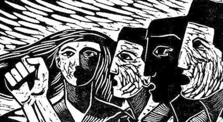 Afirmar a resistência constitucional