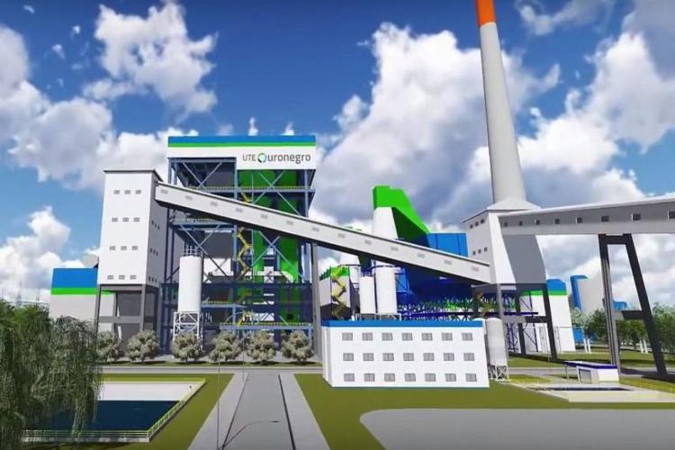 Brasil licencia nova termelétrica a carvão