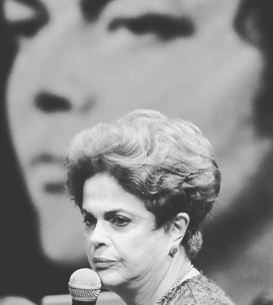 Júri de Dilma, dia 4: Um discurso para a história com pouca chance de mudar seu curso