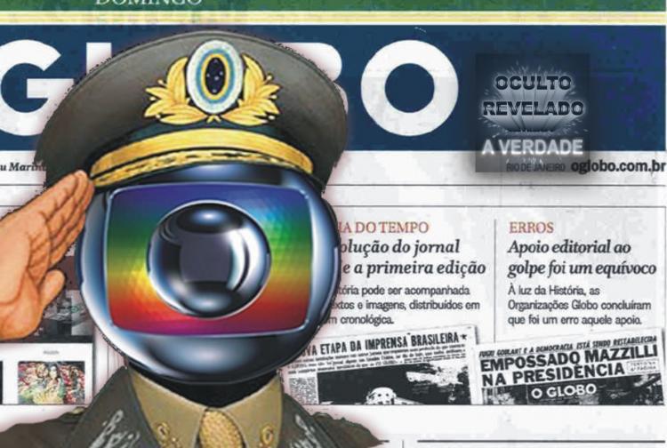 Mídia brasileira construiu narrativa novelizada do impeachment [Ivana Bentes]