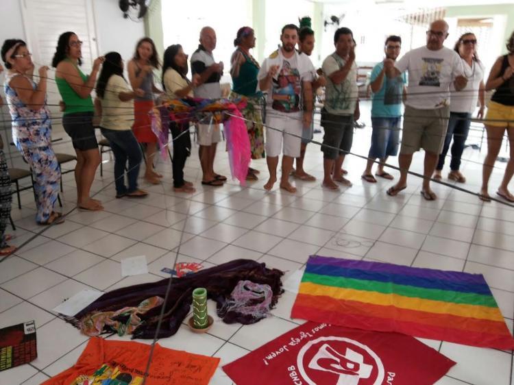 CEBI-Nordeste reflete sobre juventudes e justiça socioambiental