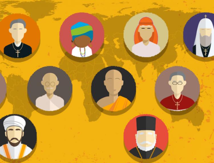 Assis reunirá 450 líderes de todas as religiões