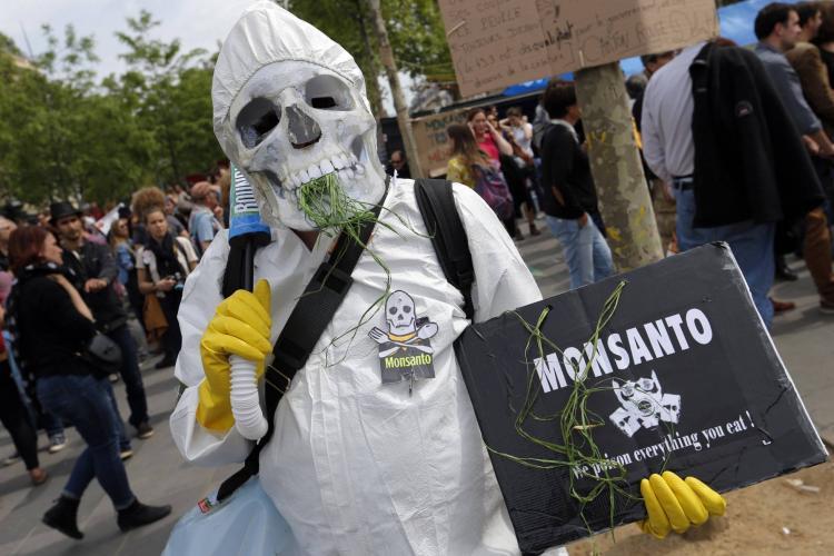 Monsanto aceita a oferta de compra da Bayer e juntas criarão um gigante mundial
