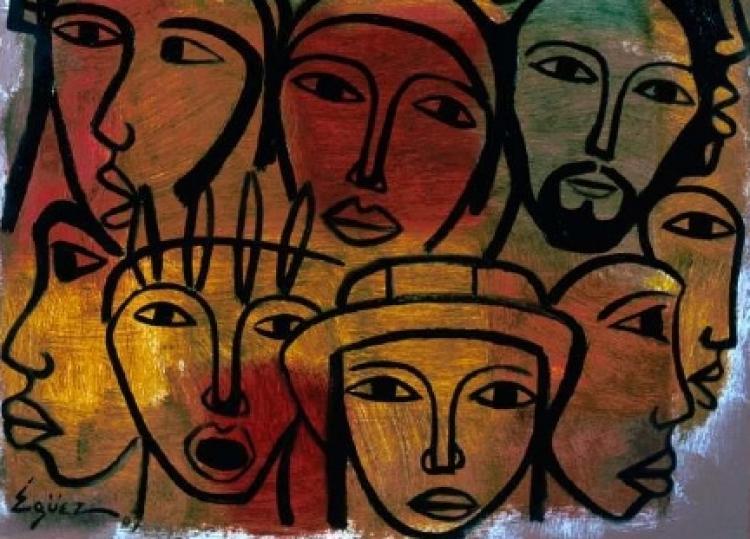 Zaqueu: a visita de Deus Acolhimento e ternura sem preconceito (Lucas 19,1-10) [Frei Carlos Mesters e Mercedes Lopes]