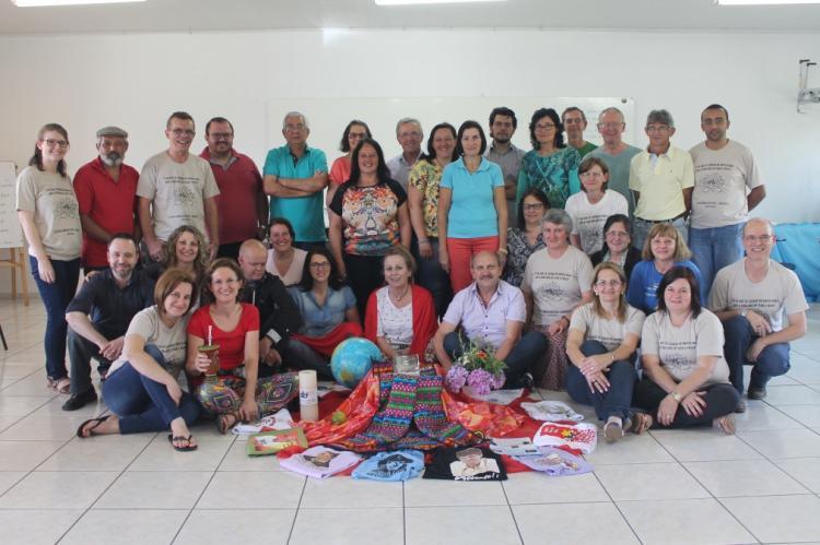 CEBI-SC realiza última etapa da Escola Bíblica