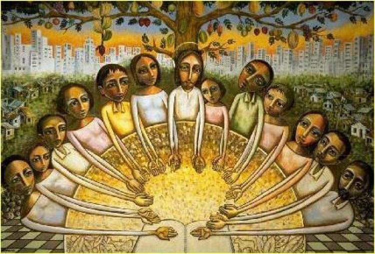 Ecumenismo: recomeçar a partir de Trento [Luca Maria Negro]