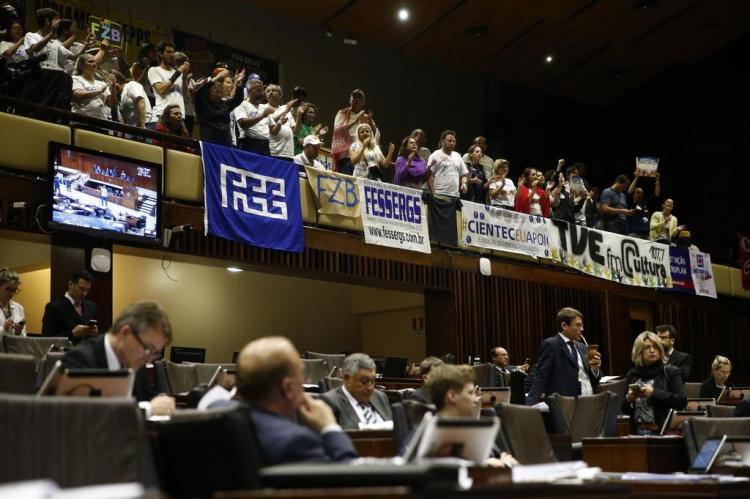 Confira como votou cada deputado no projeto que extinguiu 6 fundações estaduais