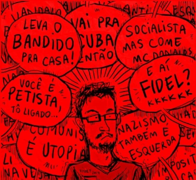 De novo o fascismo: Um ano após 'Como conversar com um fascista'