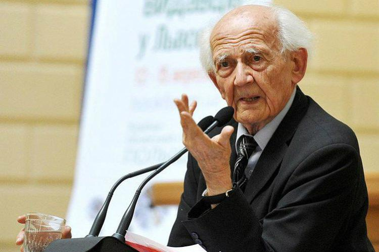 Morre aos 91 anos o sociólogo e filósofo Zygmunt Bauman