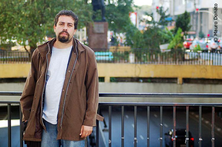 A prisão de Guilherme Boulos é recado do Estado a quem quiser resistir