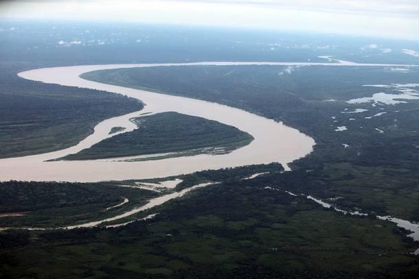 Governo avalia redução de florestas na Amazônia sem ouvir ministério