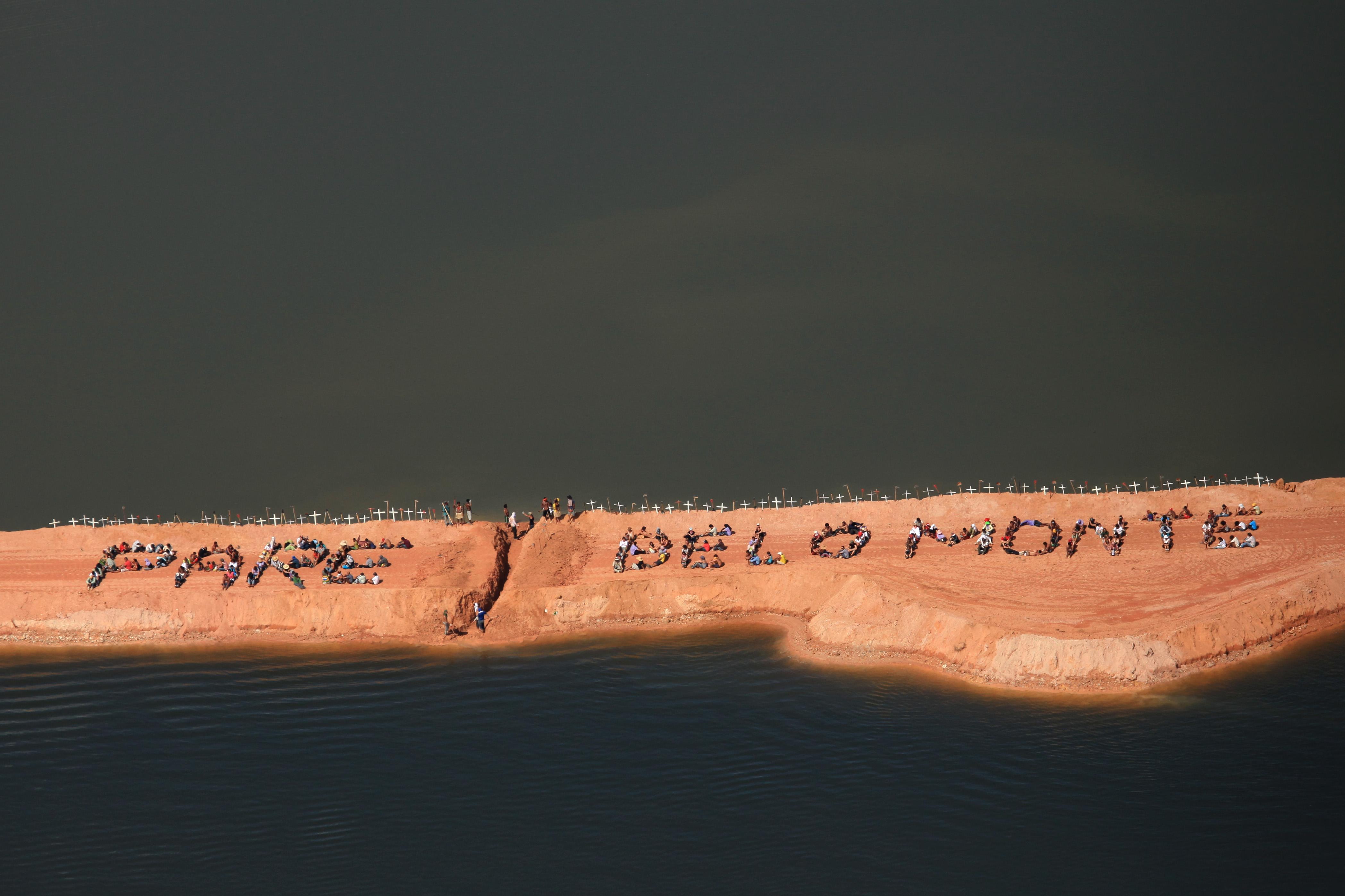 12 motivos para barrar a instalação de Belo Sun no rio Xingu
