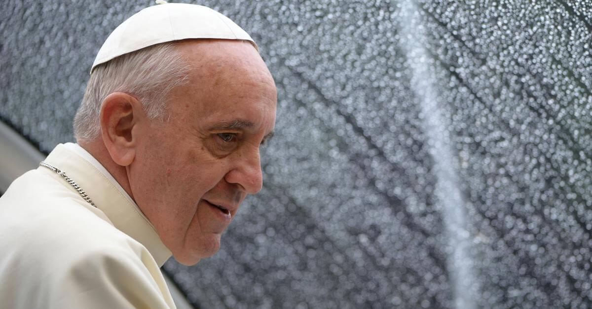 Discurso do Papa Francisco aos movimentos populares [Frei Marcos Sassatelli]
