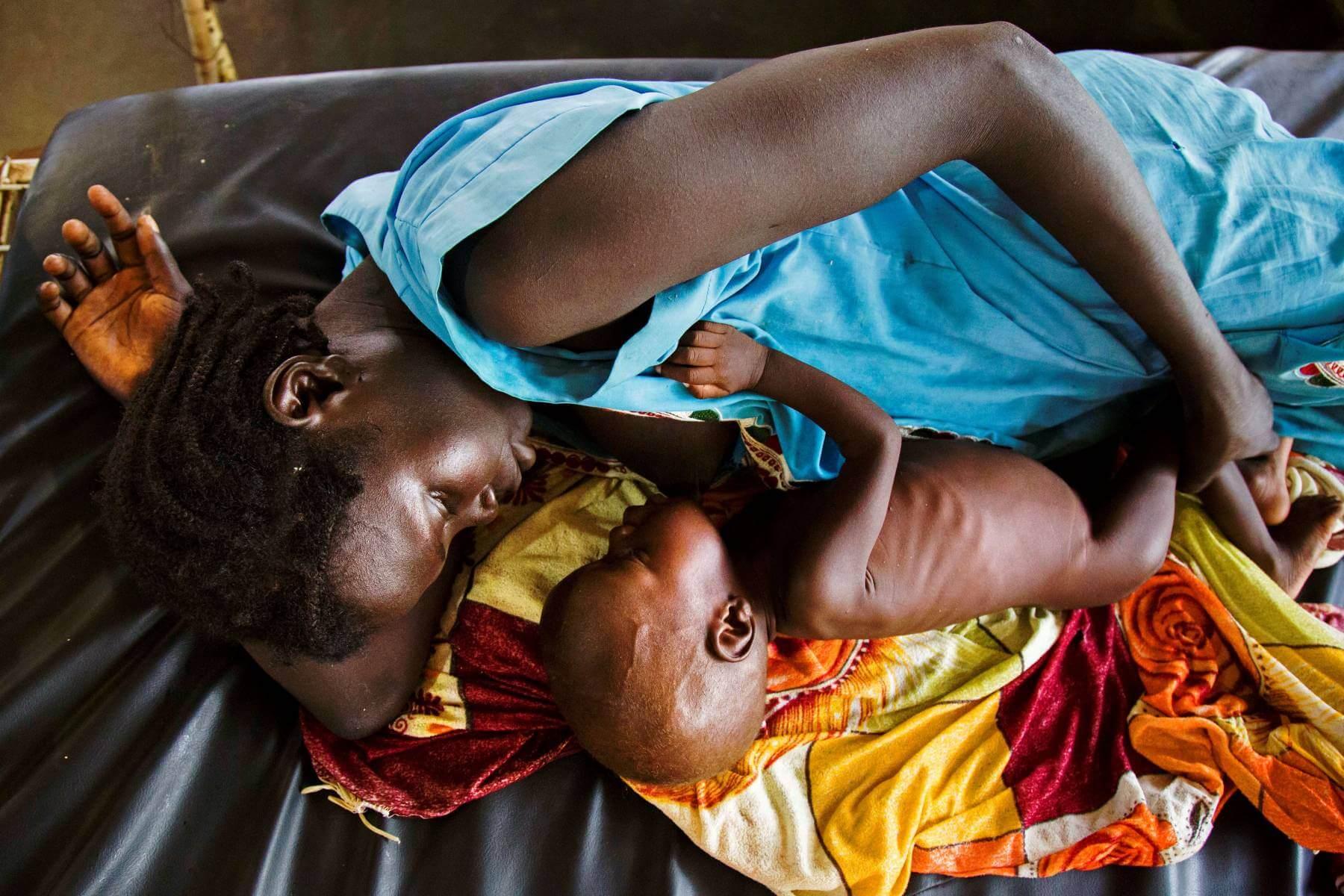 Sudão do Sul declara fome em partes do país; escassez atinge 5 milhões