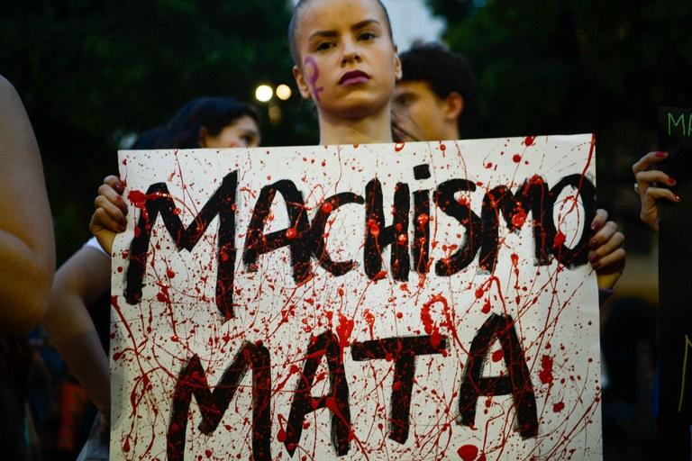 Greve geral marca Dia das Mulheres, numa ofensiva mundial contra onda de conservadorismo