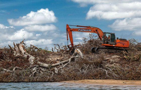 Após Belo Monte, Altamira (PA) supera taxa de homicídios de país mais violento do mundo