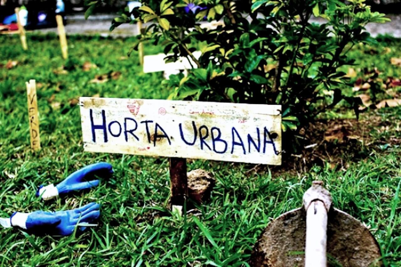 """CEBI-SC Permacultura na cidade: """"Os medos de hoje são urbanos"""""""