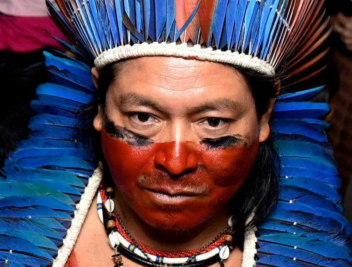 RS: Índios Mbya Guarani ganham a primeira batalha em Maquiné