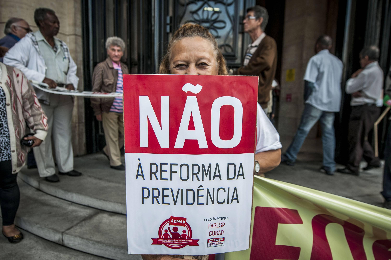CNBB entra na luta contra reforma da Previdência e pede mobilização