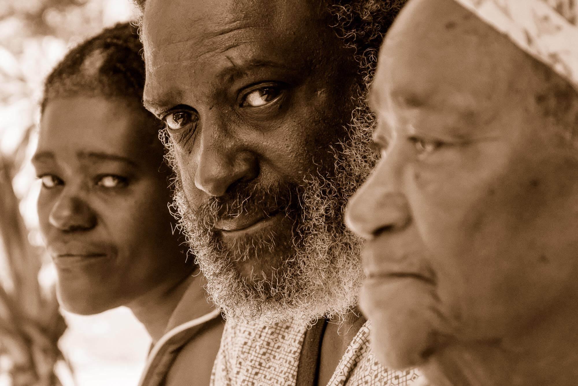 CPT divulga nota de repúdio contra espancamento de casal quilombola