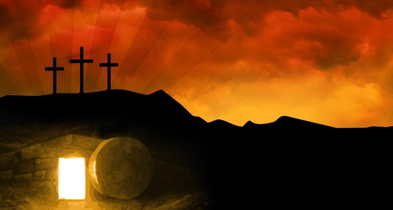 Oração: Páscoa, travessia…