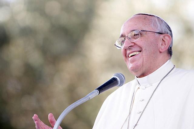 O papa dos últimos. Entrevista com o Papa Francisco