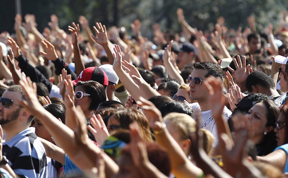 Desvinculação religiosa entre os jovens é maior do que a adesão ao pentecostalismo