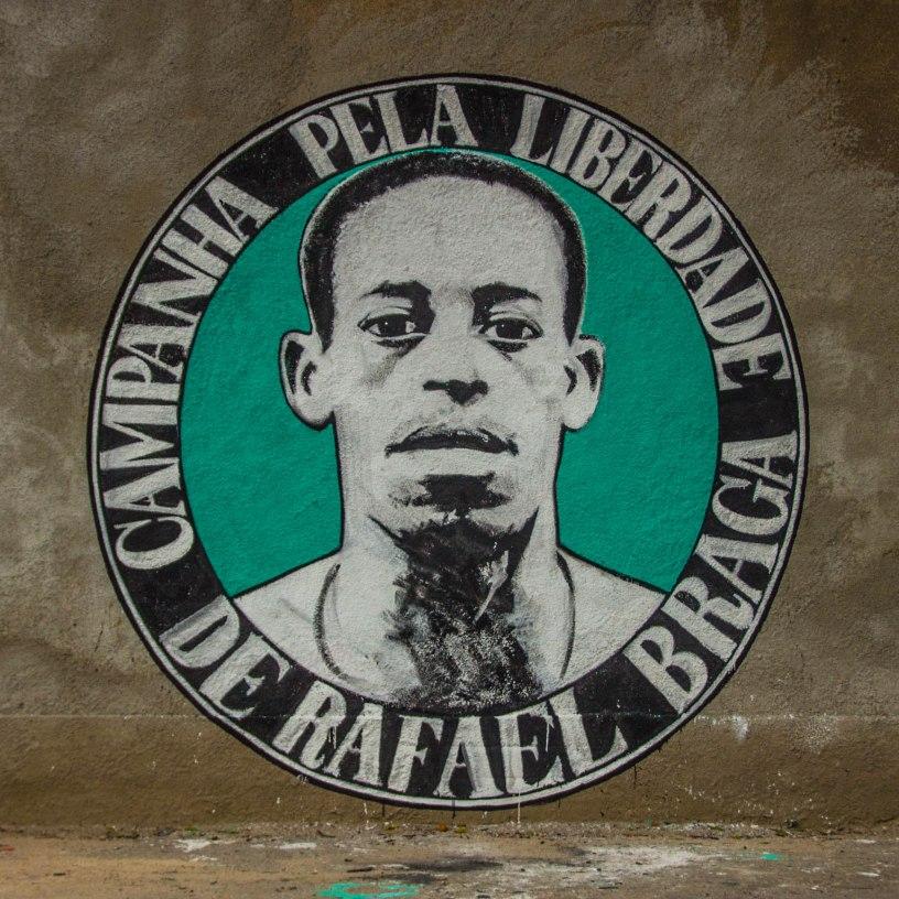 De Rafael Braga a Lula, o avanço do Estado de exceção