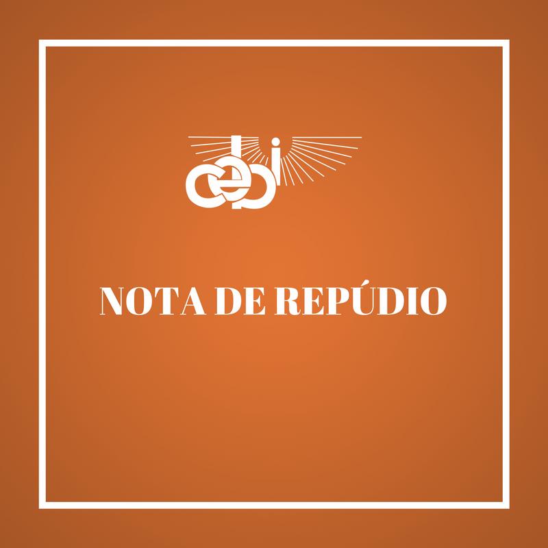 CEBI repudia invasão da sede da FASE na Amazônia