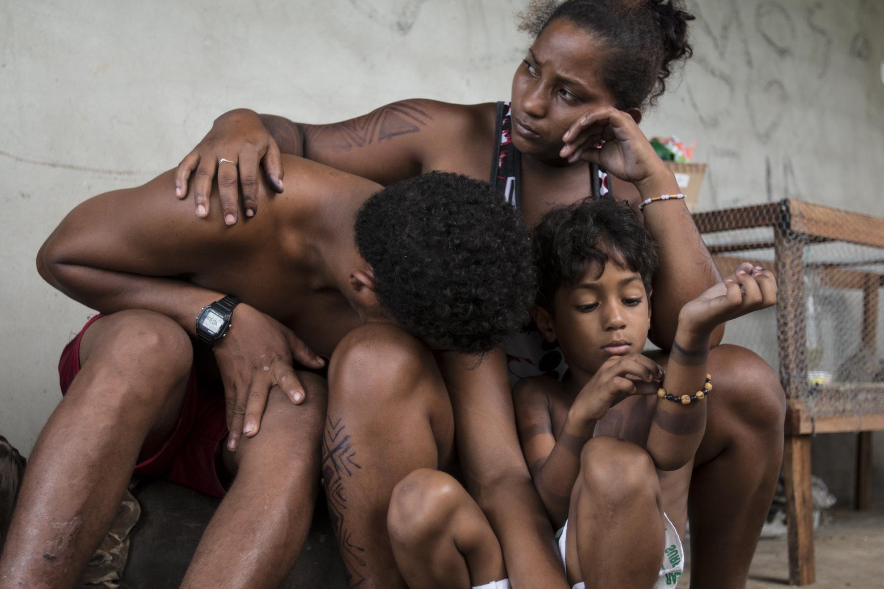 Feridos e hospitalizados chegam a 22 depois de ataque a indígenas Gamela no Maranhão