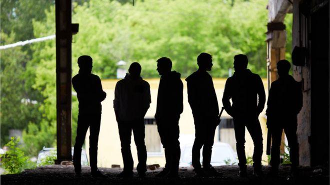 Violência contra a juventude - iStock