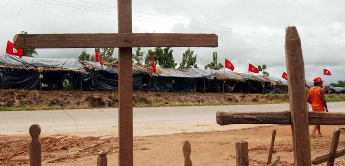 CEBI denuncia novo massacre no campo: mais 10 pessoas executadas!