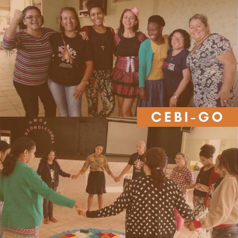 MAC/CEBI-GO Curso sobre Educação Popular e Metodologia chega a sua última etapa