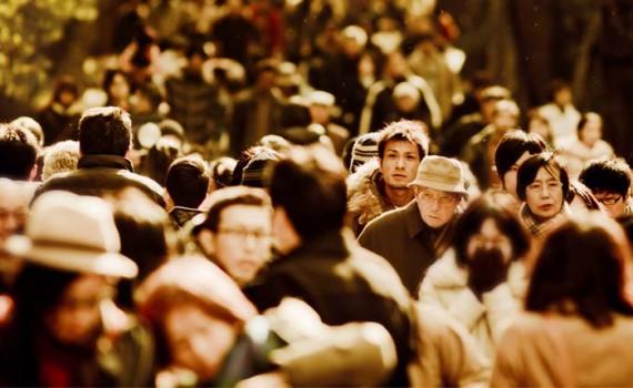 O que Jesus vê nas multidões? (Mt 9.36–10,8) [Ismael S. Maciel]