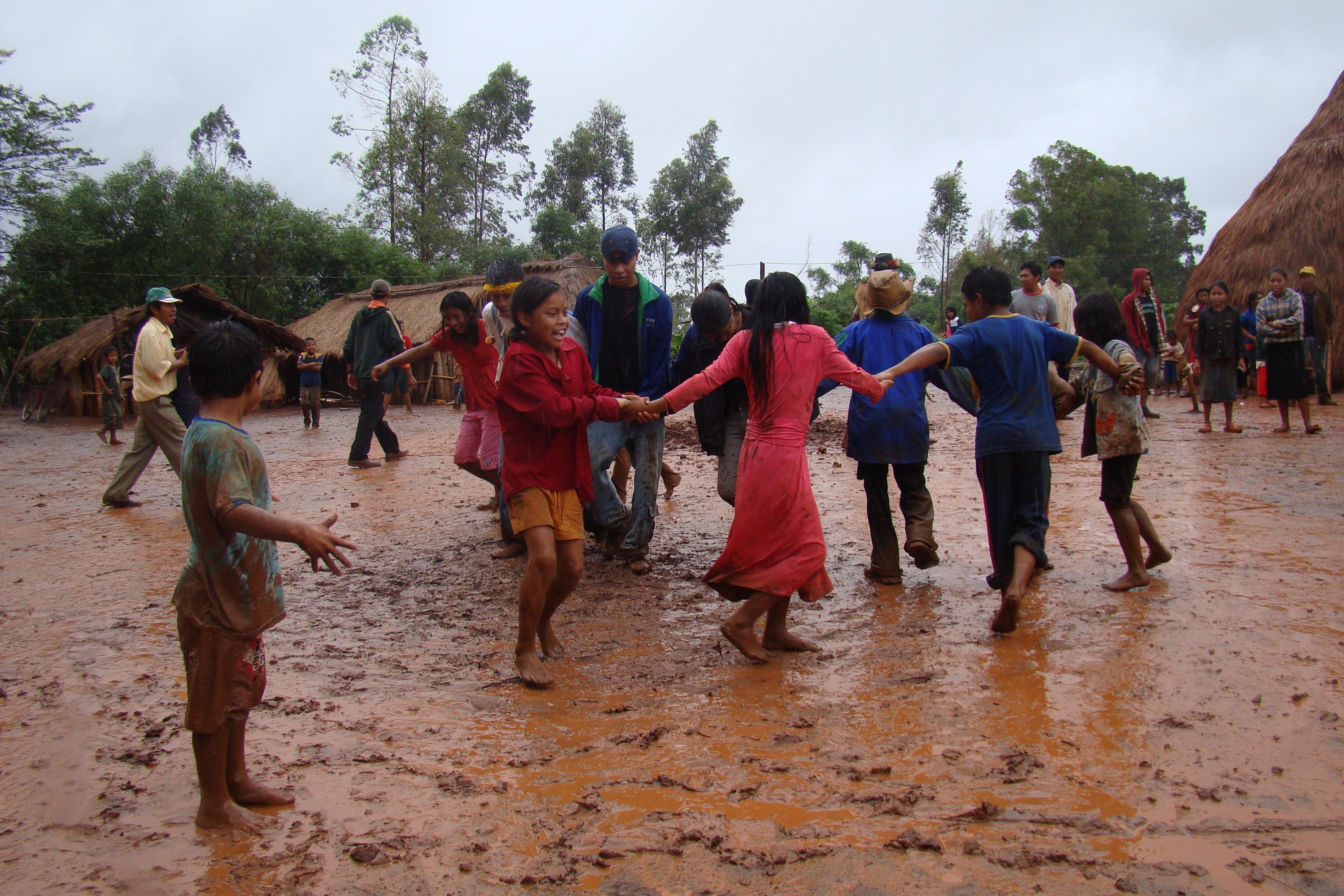 Impunidade e denúncia na ONU: um ano do massacre contra Guarani Kaiowá em Caarapó, no MS