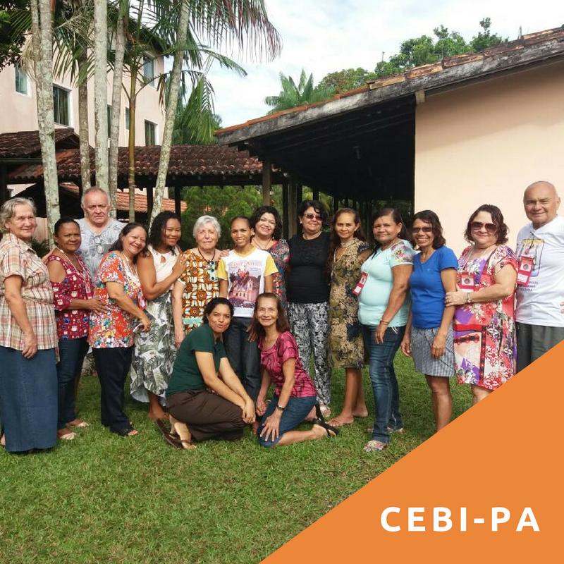 CEBI-PA: Seminário reflete as leituras Feministas da Bíblia