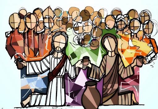 Jesus, os Pequenos e a Comunidade: lugar de acolhida e de escuta  (Mateus 11,25-30) [Mesters, Lopes e Orofino]