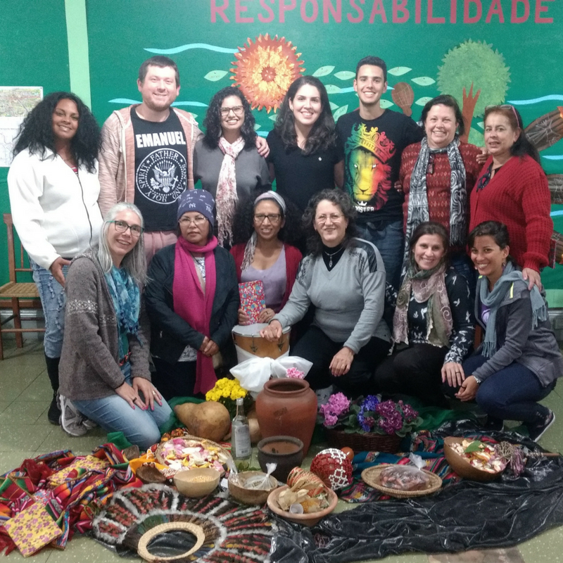 CEBI e CESEEP: Inicia o Curso sobre Diálogo Inter-religioso
