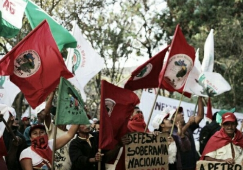 Reforma trabalhista no campo e suas consequências para o trabalhador rural