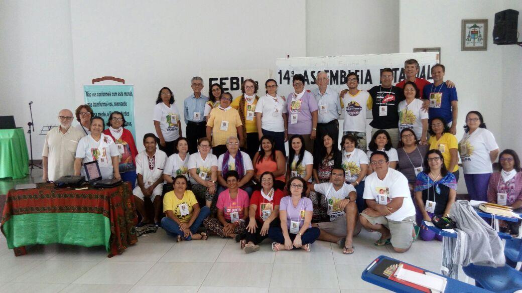 CEBI-PB: Solidariedade a Ivone Gebara e apoio às crianças indígenas de MS